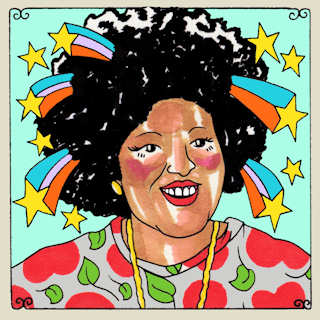 The Suffers at Horseshack on Mar 12, 2016