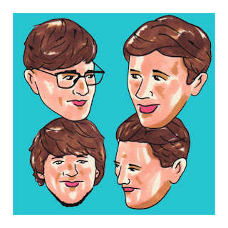 Alvarez Kings at Daytrotter Studios on Mar 18, 2016