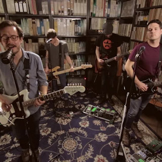 Restorations at Paste Studios on Mar 25, 2016