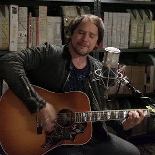 Silversun Pickups at Paste Studios on Mar 29, 2016