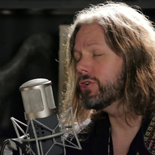 Rich Robinson at Paste Studios on Mar 30, 2016