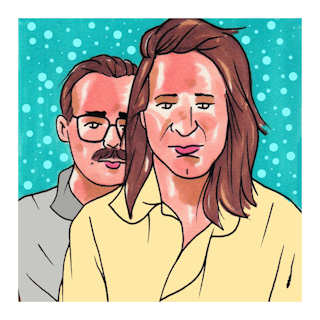 Penny & Sparrow at Daytrotter Studios on Apr 4, 2016