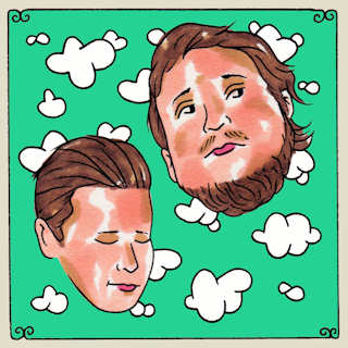 The DuPont Brothers at Daytrotter Studios on Sep 3, 2015