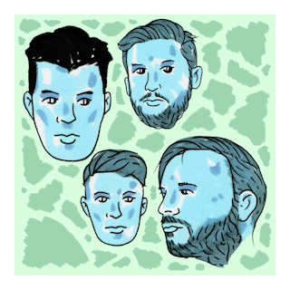 Everything Everything at Daytrotter Studios on Apr 7, 2016