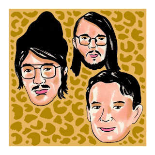 Ostraca at Daytrotter Studios on Apr 12, 2016