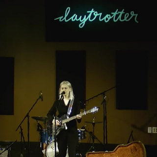 Phoebe Bridgers at Daytrotter on Apr 17, 2016