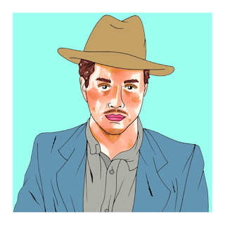 Matthew Logan Vasquez at Daytrotter Studios on Apr 17, 2016