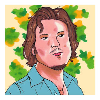 Jake McVey at Daytrotter Studios on Apr 19, 2016