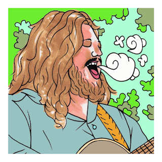 Matt Andersen at Daytrotter Studios on Apr 27, 2016