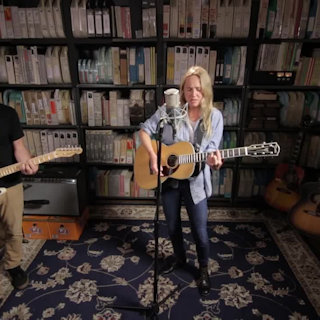 Lissie at Paste Studios on Apr 29, 2016