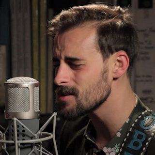 Robert Ellis at Paste Studios on May 3, 2016