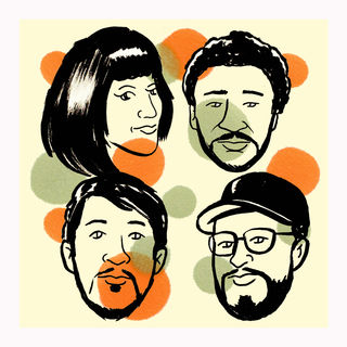 The Good Life at Daytrotter Studios on May 4, 2016