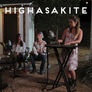 Highasakite at Propeller Studios on May 16, 2016