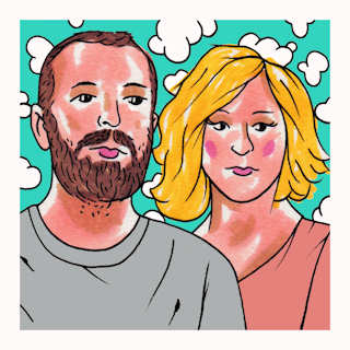 Wild Ponies at Daytrotter Studios on May 20, 2016