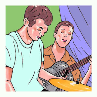 The River Otters at Daytrotter Studios on Jun 3, 2016