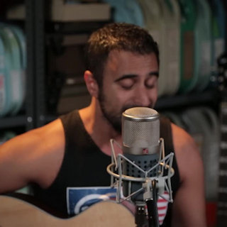 Rebelution at Paste Studios on Jun 6, 2016