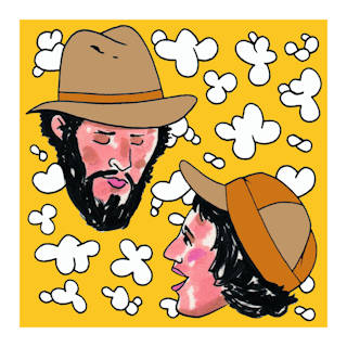 The Lowest Pair at Daytrotter Studios on Jun 6, 2016