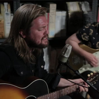 Band of Skulls at Paste Studios on Jun 21, 2016