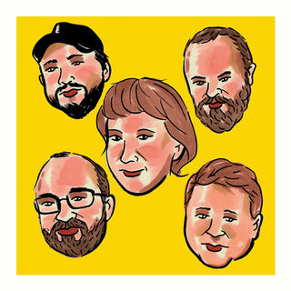 The Honeycutters at Daytrotter Studios on Jun 24, 2016