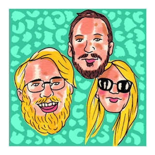 The North Country at Daytrotter Studios on Jul 3, 2016