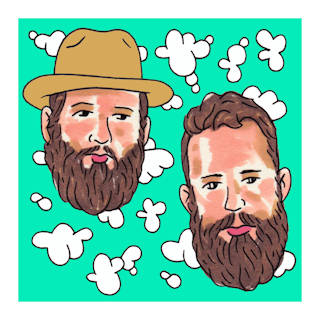 The Roosevelts at Daytrotter Studios on Jul 5, 2016