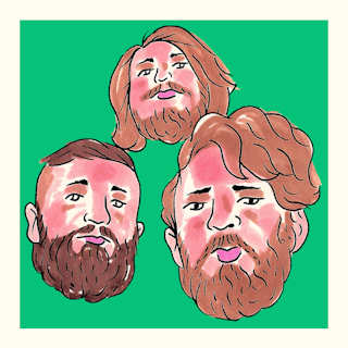 The Dead Ships at Daytrotter Studios on Jul 6, 2016