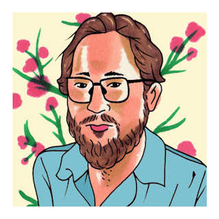 Justin Kinkel-Schuster at Daytrotter Studios on Jul 11, 2016