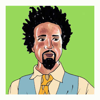 Fantastic Negrito at Horseshack on Apr 5, 2016