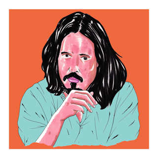 John Paul White at Daytrotter Studios on Jul 13, 2016