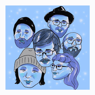 We Are The Willows at Daytrotter Studios on Jul 18, 2016