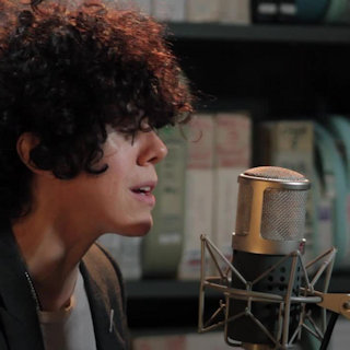 LP at Paste Studios on Jul 28, 2016