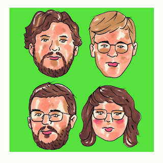 The Awful Truth at Daytrotter Studios on Aug 5, 2016