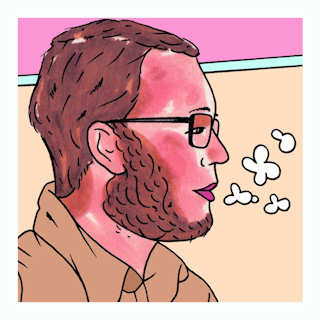 Simon Balto at Daytrotter Studios on Aug 8, 2016