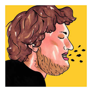 Jank at Daytrotter Studios on Aug 10, 2016