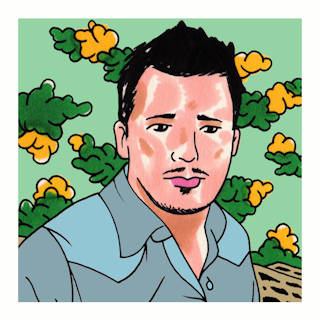Reckless Kelly at Daytrotter Studios on Sep 6, 2016