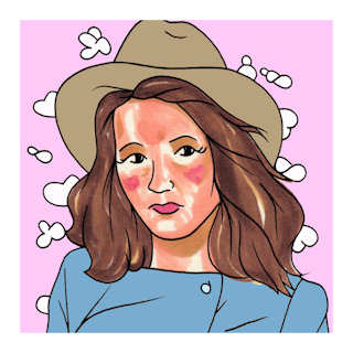 Michaela Anne at Daytrotter Studios on Sep 12, 2016