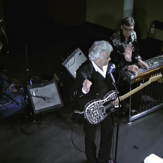 Dale Watson & His Lone Stars at Daytrotter on Sep 14, 2016