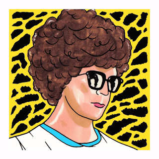 Ron Gallo at Room 17 on Apr 22, 2016