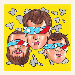 Nick D and the Believers at Daytrotter Studios on Sep 21, 2016