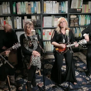 The Isaacs & Terry Bradshaw at Paste Studios on Oct 4, 2016