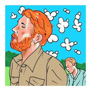 Bronze Radio Return at Daytrotter Studios on Oct 7, 2016