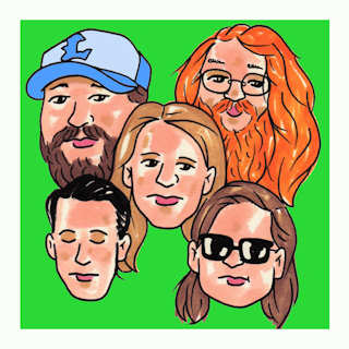 Pleasures Of The Flesh at Daytrotter Studios on Oct 27, 2016