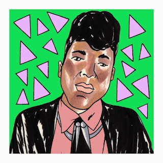 JC Brooks & the Uptown Sound at Daytrotter Studios on Nov 4, 2016