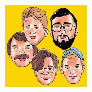 General B And The Wiz at Daytrotter Studios on Nov 12, 2016