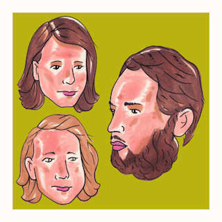 Minihorse at Daytrotter Studios on Nov 18, 2016