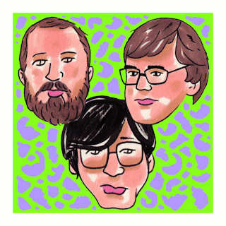 The Pukes at Daytrotter Studios on Nov 19, 2016