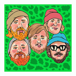 The Zealots at Daytrotter Studios on Dec 14, 2016