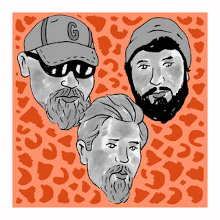 Karma to Burn at Daytrotter Studios on Dec 16, 2016