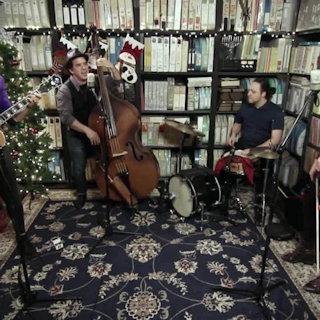 Aly Tadros at Paste Studios on Dec 20, 2016
