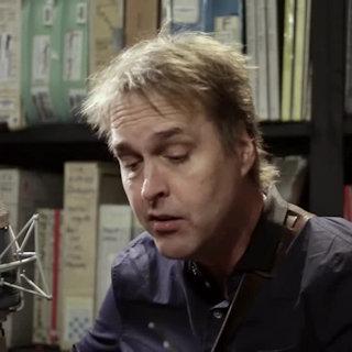 Chuck Prophet at Paste Studios on Jan 11, 2017